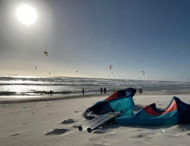 Kite-inflate